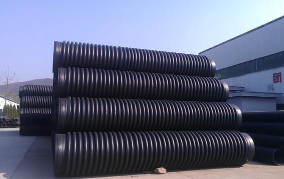 河北螺旋钢带保护套管