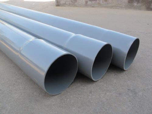 河北PVC给水管