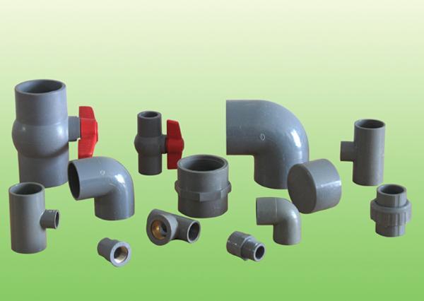 河北PVCU管件
