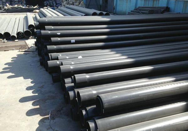 河北PVC矿用管